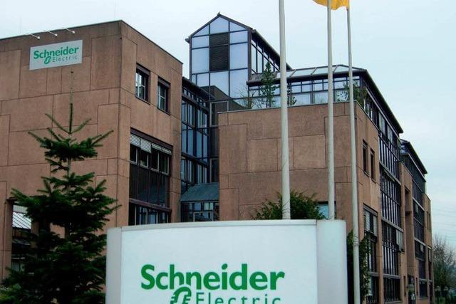 Schneider Electric Motion Deutschland, Lahr
