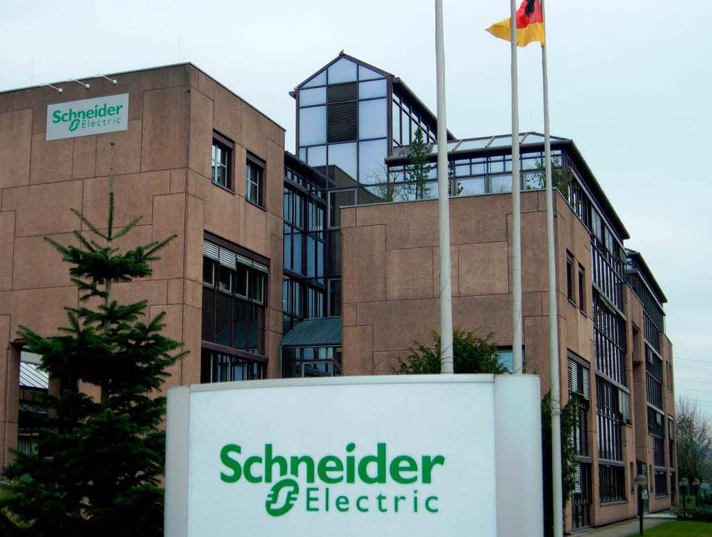 FIRMA SCHNEIDER BERLIN