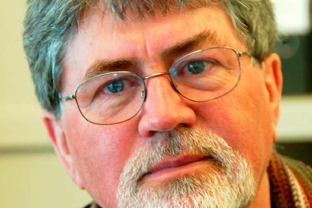 Dietmar Gündisch tritt in den Ruhestand