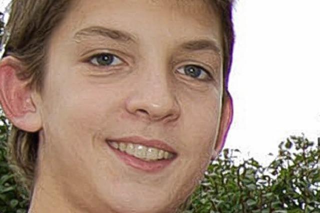 Dennis Baumgartner gewinnt Jugend-Ranglistenturnier