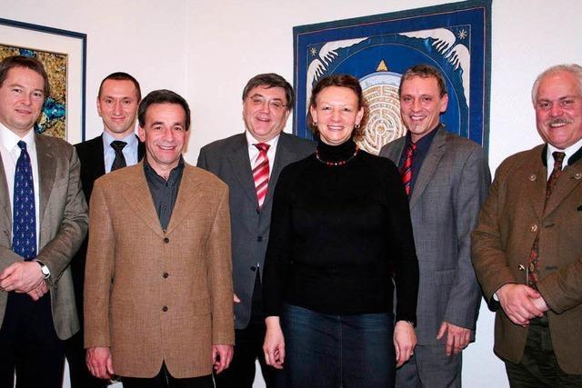 Erfolgreicher Gesundheitstag in Vogtsburg