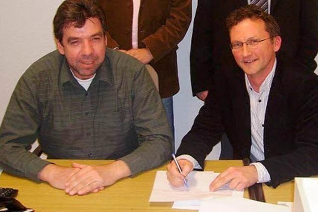 FSV Seelbach und SC Kuhbach/Reichenbach setzen ihre Zusammenarbeit fort