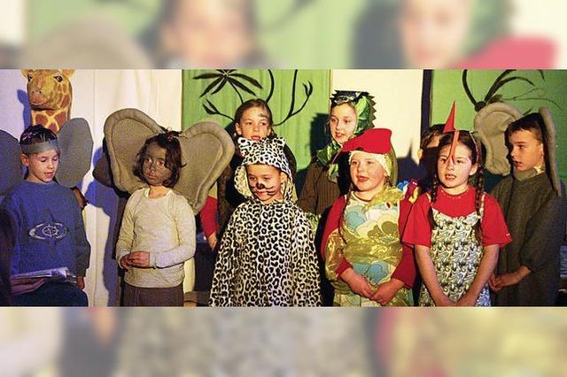 Bilder des Tages: Zwei musicals
