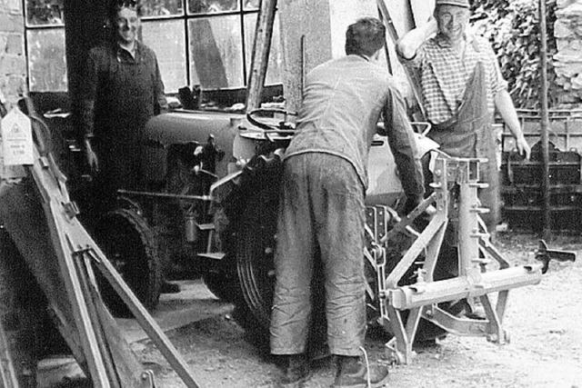 Ein Leben mit Motoren – seit Generationen