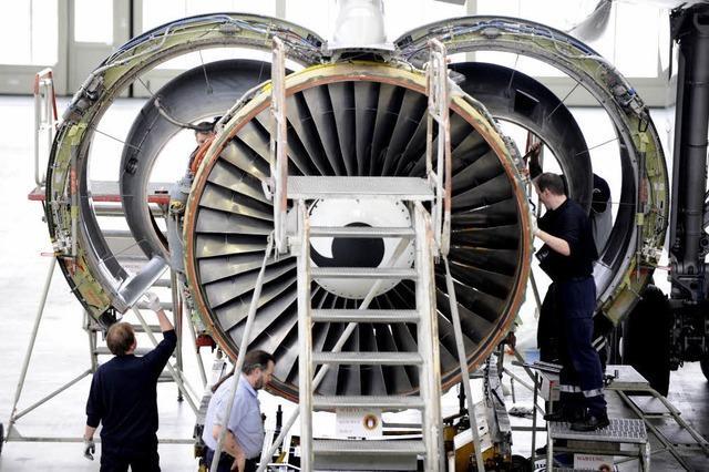 Airbus hat Kontodaten von 20.000 Mitarbeitern überprüft