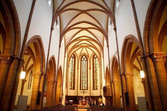 750 Jahre Stiftskirche und Spital