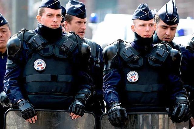 Nato-Gipfel: Gegner kündigen Sitzblockaden an