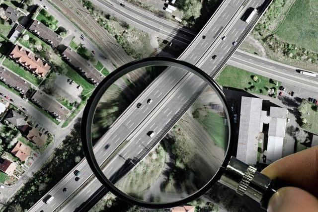 Navigation mit Datenspeicher