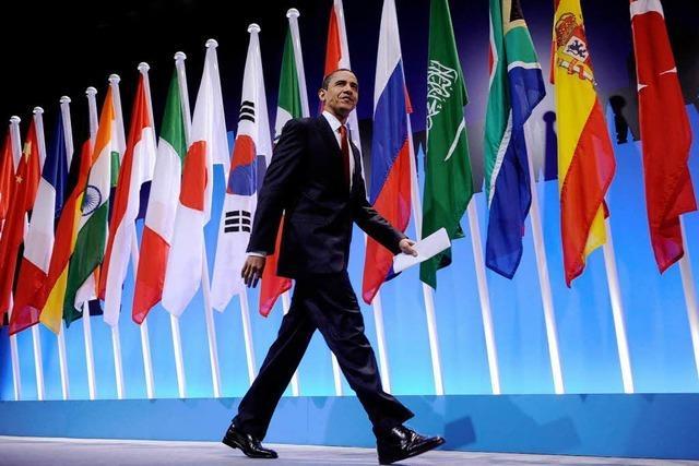 G20-Gipfel: Die wichtigsten Ergebnisse