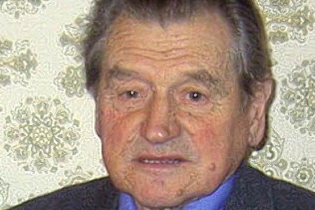 Karl Erb wird heute 80 Jahre