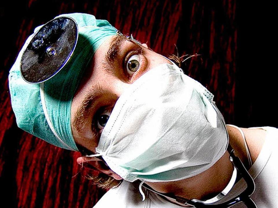 Dr. Pop sieht kaum Chancen.  | Foto: chriskuddl