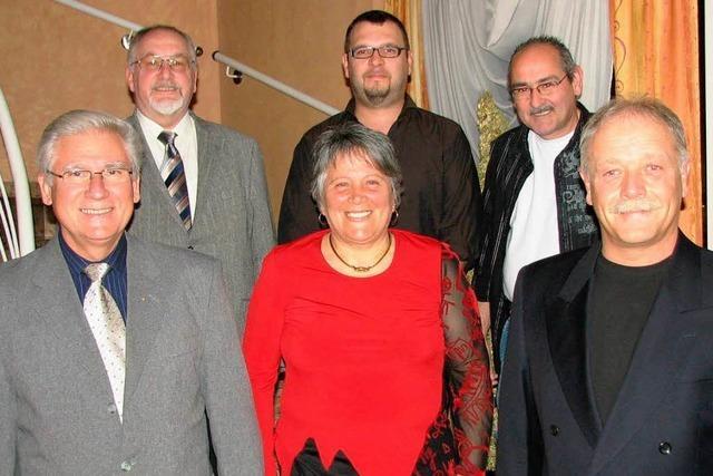 Sechs Freie Wähler wollen in den Kreistag