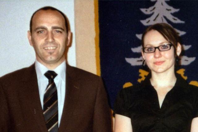 Rudolf Schuler ist neuer DRK-Vorsitzender