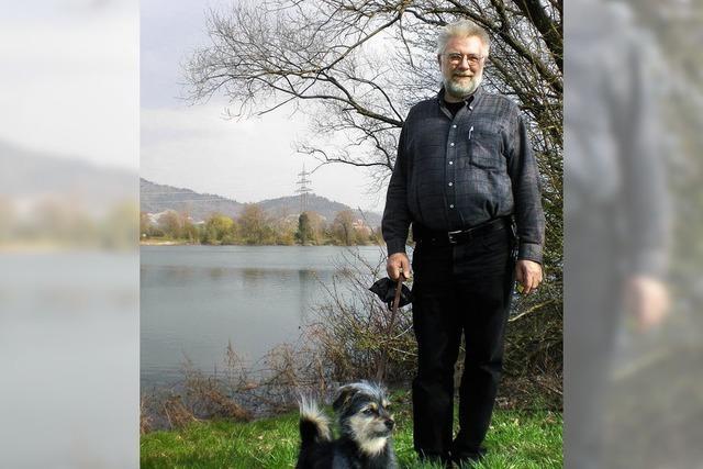 MEIN OFFENBURG: Die Natur vor der Tür