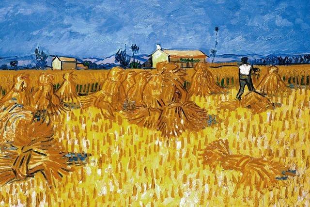 Van Gogh in Basel