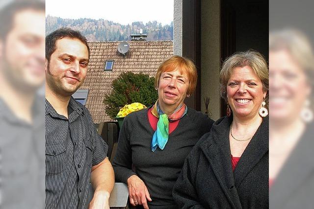 SPD nominiert Kandidaten für Siensbach