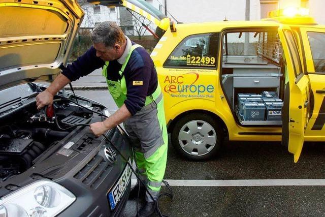 Deutsche Autos bauen Qualitätsvorsprung aus