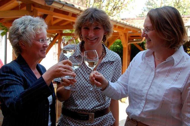 Markgräfler Wein verbindet Region