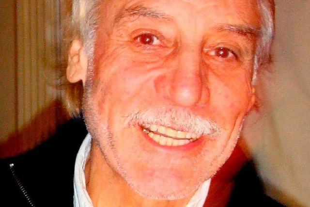 Suche nach vermisstem Werner Böhm ist eingestellt