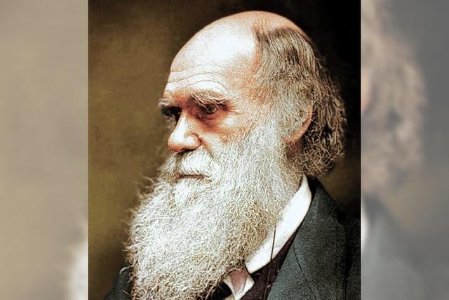 VORLESUNGSREIHE DARWIN