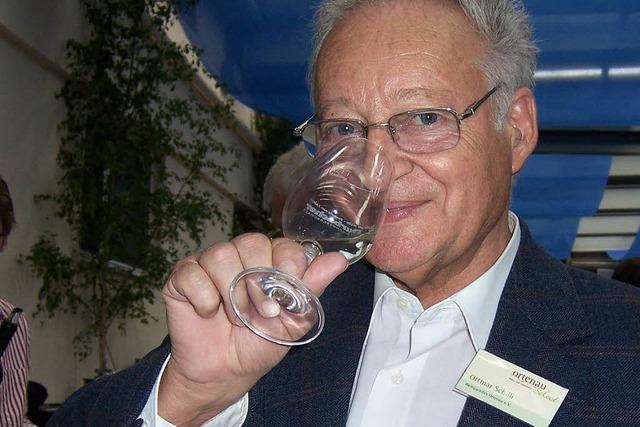 Ein Pionier der Weinbaukunst