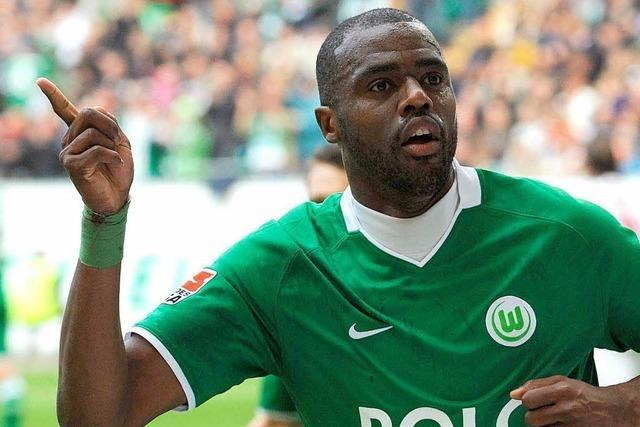Bayern und Wolfsburg siegen im Gleichschritt