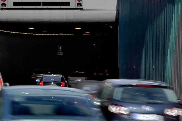 ADAC: Tunnel in Europa werden immer sicherer