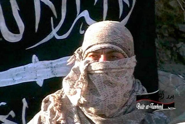 Al-Qaida-Verdächtige in Türkei festgenommen