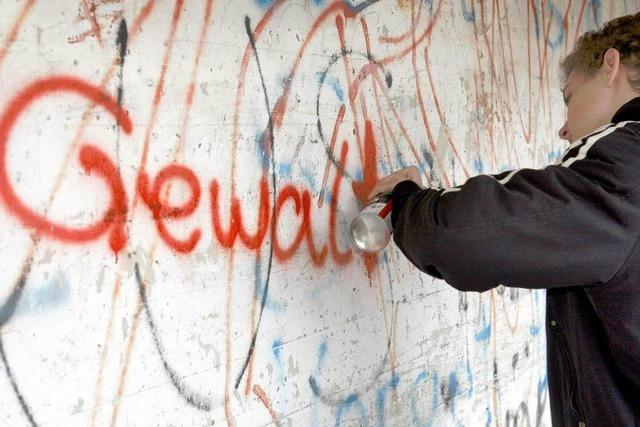 Winnenden, Bad Buchau: Warum werden Jugendliche zu Mördern?