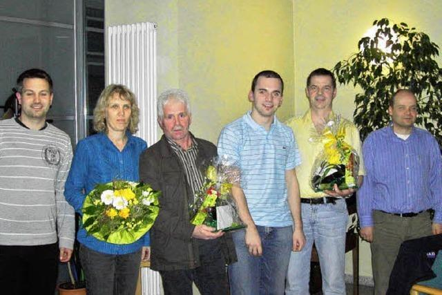 Neumaier neuer Club-Chef