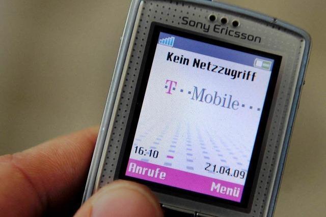 Der T-Mobile-GAU wirft Fragen auf