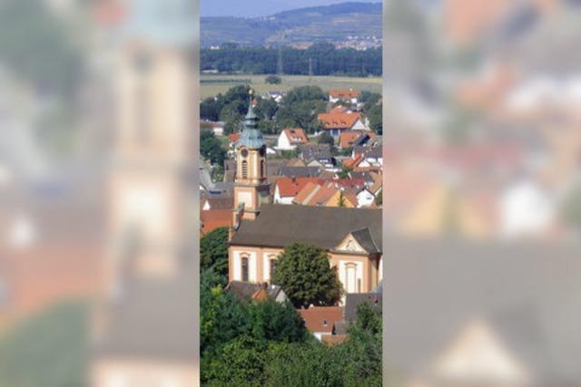 Historisches Dorf