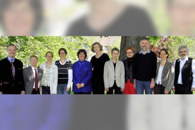 Kirchenälteste und Konfirmanden feierten gemeinsam Gottesdienst