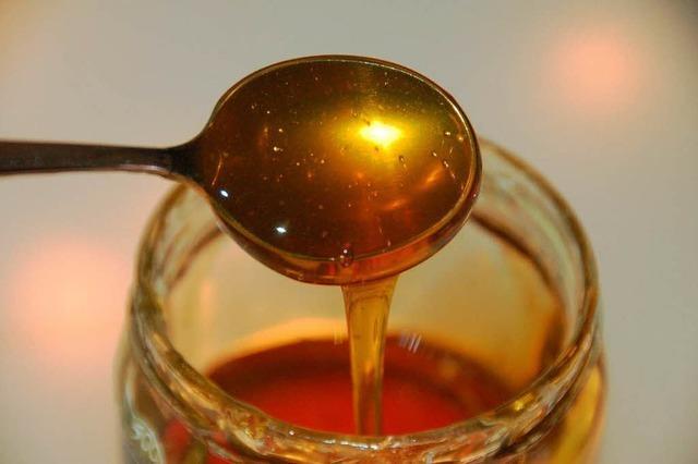 Viele Honigschlecker, aber immer weniger Bienen