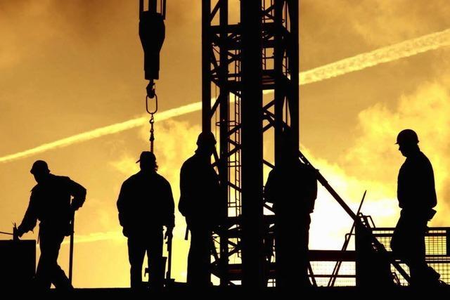 Arbeitsmarkt: Aufschwung im Frühjahr fällt aus