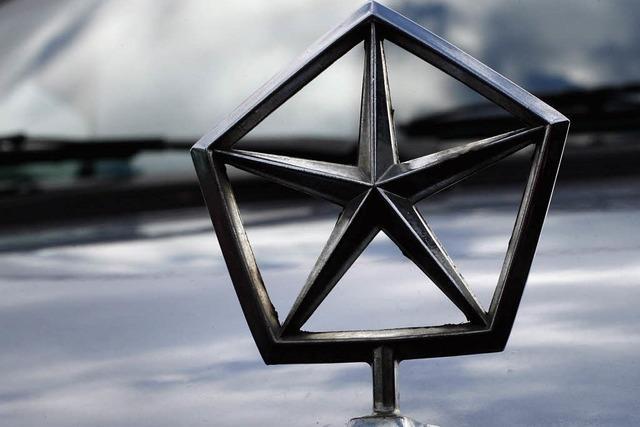 Insolvenz: Jetzt kann Chrysler nur noch Fiat helfen