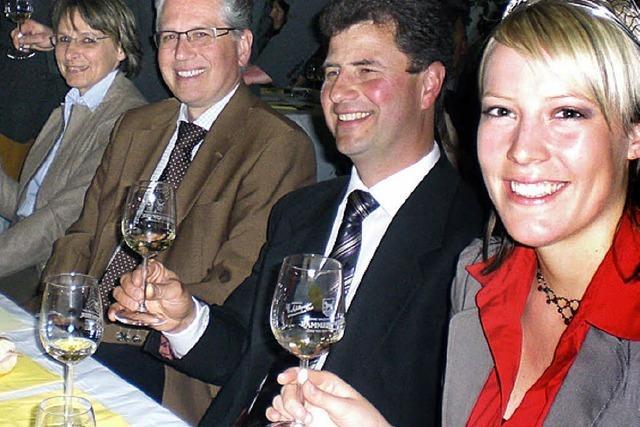 454 000 Liter Wein eingelagert