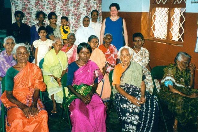 Aus Niederhof kommt Hilfe für Südindien