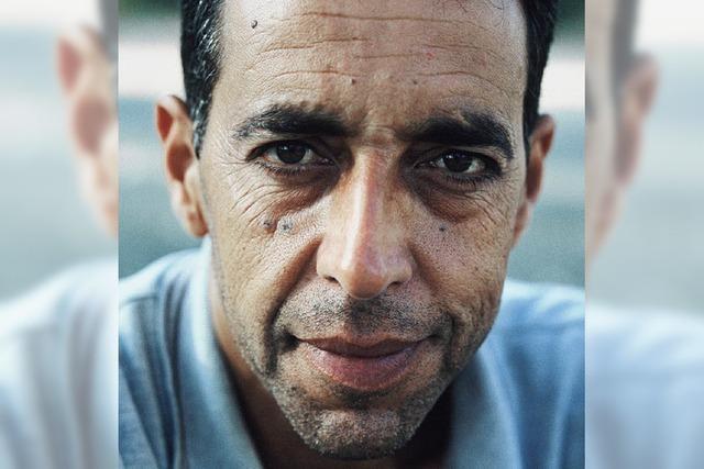 DOKUMENTARFILM: Leben dank eines toten Araberkinds