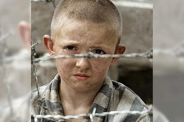 HOLOCAUSTDRAMA: Die sich kein Bild machen können