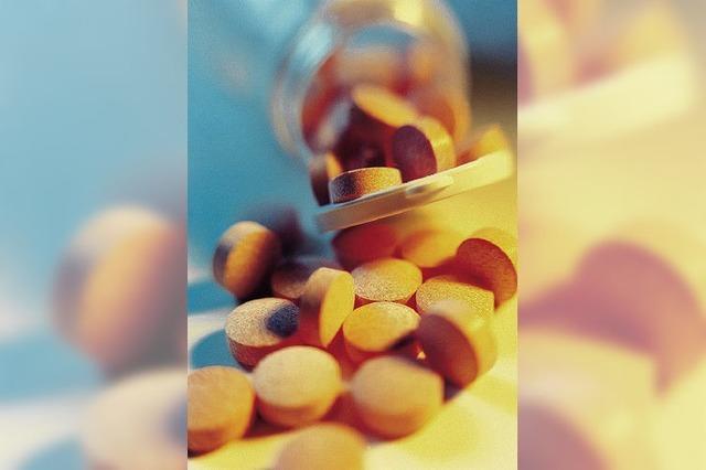 Patienten schlucken jetzt billigere Pillen
