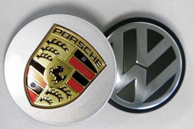 Porsche-Clans raufen sich zusammen