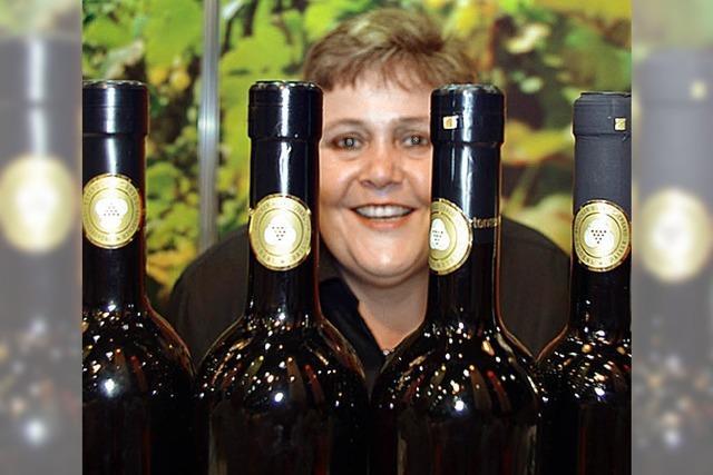 Weinmesse ohne schalen Nachgeschmack