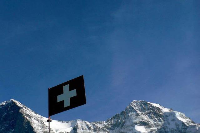 Bald Einwanderungsstopp für Deutsche in die Schweiz?