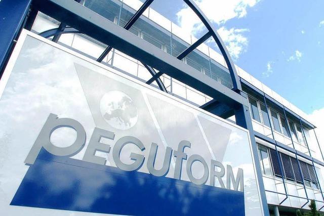 Peguform schon wieder verkauft