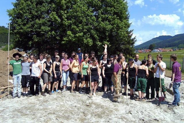 72-STUNDEN-AKTION: Eine weitere Attraktion für die Jugend