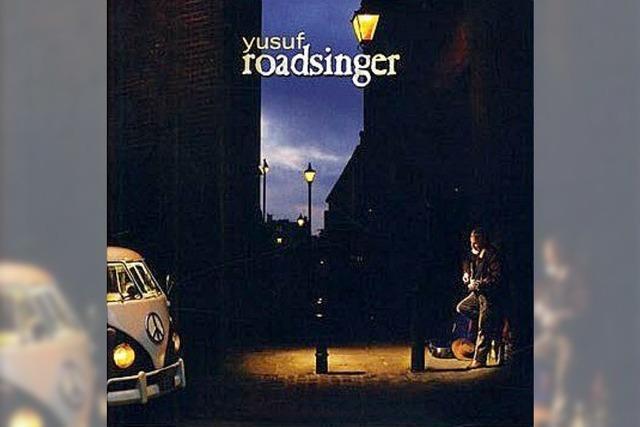 CD: SONGWRITER: Aus der Dunkelheit zum Licht