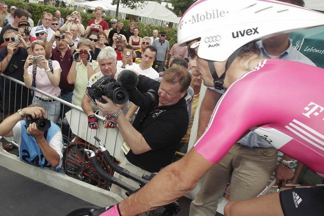 Doping-Abschlussbericht belastet Klöden und Kessler