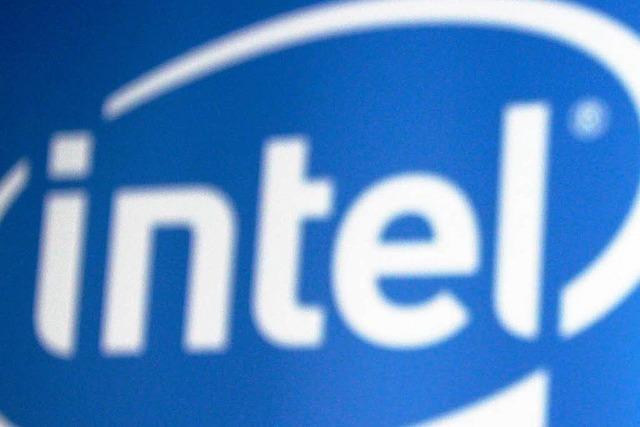 Intel muss Milliardenstrafe zahlen