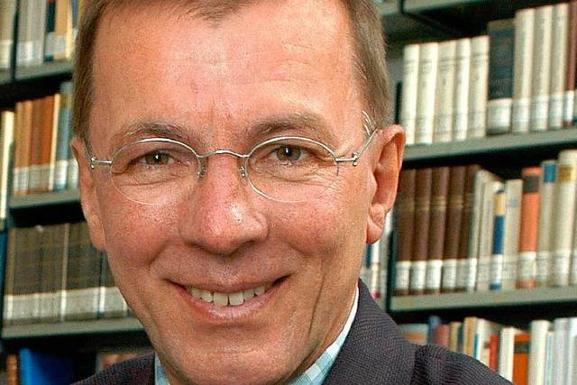 Schockenhoff: Mehr Moral in den Chefetagen